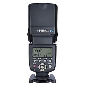 Đèn Flash Yongnuo YN560 IV - Hàng Nhập Khẩu
