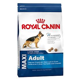 Thức Ăn Cho Chó Royal Canin Maxi Adult (4kg)