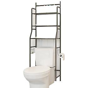 Kệ nhà tắm - kệ toilet YZ99 (màu ngẫu nhiên)