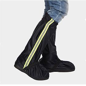 Ủng bọc giày đi mưa cao cấp