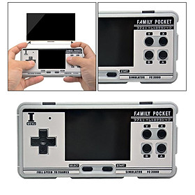 "FC3000 Handheld Game Consoles 3"" HD Screen Video Classic Game Player"