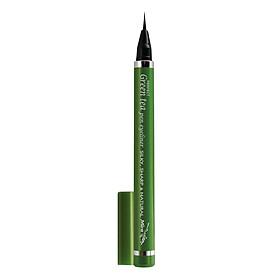 Viết Kẻ Mí Mắt Tinh Chất Trà Xanh Mira Green Tea Waterproof Pen Eyeliner (0.8ml)