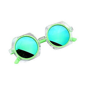 Fashion Children Toddler Girls Boys Round Shape Anti UV Eyeglasses Children Baby Kids Sunglasses new