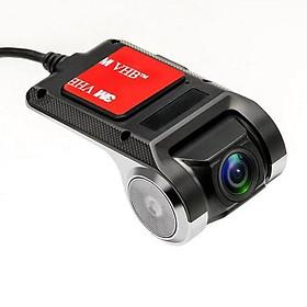 Camera Hành Trình U6 Dùng Cho Xe Hơi, Ô Tô Sử Dụng Màn Hình Android