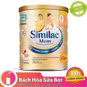 Biểu đồ lịch sử biến động giá bán Sữa Bột Similac Mom Hương Sữa Chua Dâu (900g)
