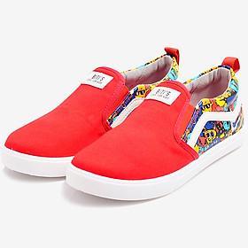 Giày Vải Bé Trai Biti's DSB1340008