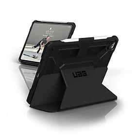 Bao da iPad Pro 12.9″(4th Gen, 2020) UAG Metropolis Series - hàng chính hãng