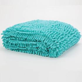Khăn tắm sợi chenille nhỏ