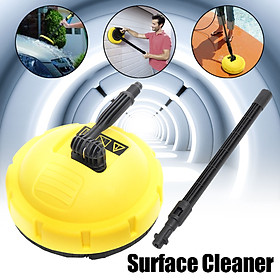 Pressure Washer Rotary Surface Patio Cleaner for KARCHER K Series K2 K3 K4