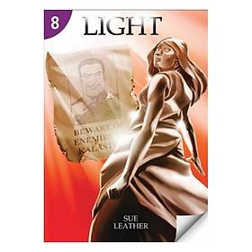 Light: Page Turners 8