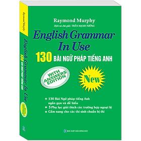 130 Bài Ngữ Pháp Tiếng Anh - English Grammar In Use