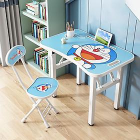 Bàn học sinh, bàn học sinh gấp gọn kèm ghế