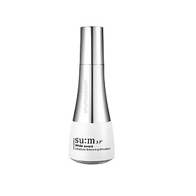 Sữa dưỡng trắng da Su:m37 White Award Moisture Balancing Emulsion (120ml)