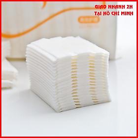 Bông Tẩy Trang 222 Cotton Pads