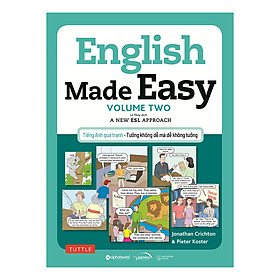 English Made Easy: Volume Two