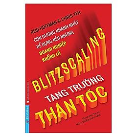 Sách Kỹ Năng Làm Việc Tạo Hiệu Quả Cao Trong Doanh Nghiệp: Tăng Trưởng Thần Tốc / Tặng Kèm Bookmark Happy Life