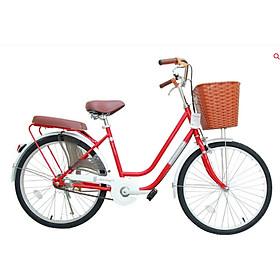 Xe đạp Thống nhất nữ LD 24 - Hàng chính hãng