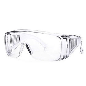 Safety Glasses Goggles Anti-spit Antisand Windproof Dust-proof Goggles Protective Working Eyewear for Cycling Doctor Lab