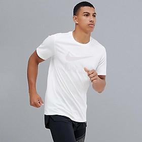 Áo Tay Ngắn Thể Thao Nam Nike As M Nk Run Ss Gx 080619