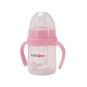 Bình Sữa Kidboss PP Cổ Rộng – 300ml