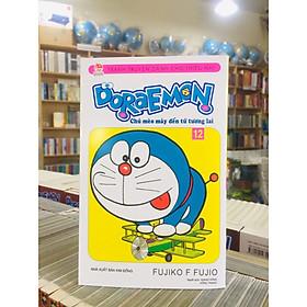 Doraemon - Chú Mèo Máy Đến Từ Tương Lai Tập 12