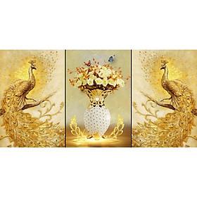 Tranh Linh Vật Phong Thủy - CPRDB026