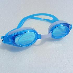 Kính Bơi Dành Cho Trẻ Em NO3200 Chống Nước, Sương Mù, Tia UV Bảo Vệ Tối Đa Đôi Mắt Của Trẻ - Tặng Bịt Tai (Giao Màu Ngẫu Nhiên)