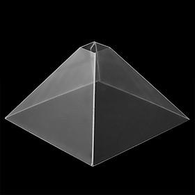 Lăng Kính Hologram 3D Cho Điện Thoại (3.5-6.5)
