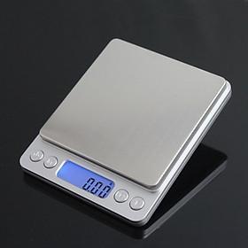 Cân tiểu ly điện tử dùng trong bếp gia đình, độ chính xác lên tới 0.01 gram