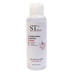 ST Beauty - Gel Rửa Tay Khô - Diệt Khuẩn Đến 99.99% - Ngăn Ngừa Virus Truyền Bệnh Bên Ngoài