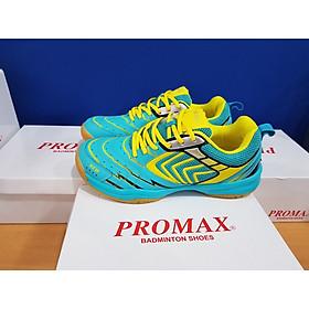Giày cầu lông PROMAX PR-20018 màu xanh ngọc