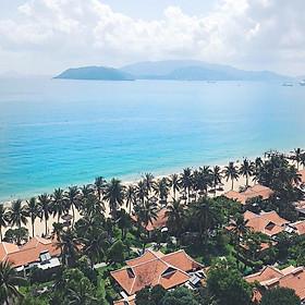 Tour 04 Đảo Nha Trang Bằng Cano, Lặn Ngắm San Hô, Bữa Trưa Trên Bè, Khởi Hành Hàng Ngày