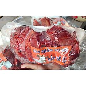 [chỉ giao HCM] Thịt Dê nhập khẩu Austraila Phi Lê Túi 1kg