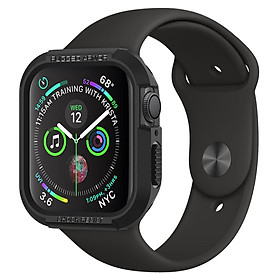 Ốp Case Chống Shock Rugged Armor cho Apple Watch Series 6 / Apple Watch SE Size 40mm/44mm