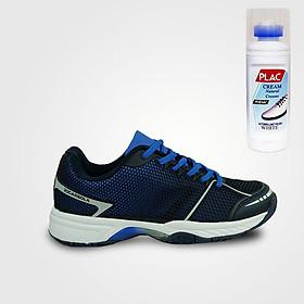 Giày tennis Nam Jogarbolar chính hãng (màu navy) - Tặng bình làm sạch giày cao cấp
