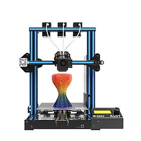 Máy in 3D để bàn Geeetech A10T Máy in màu với bảng điều khiển GT2560