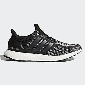 Giày Chạy Bộ Unisex Adidas ULTRABOOST Limited Black Reflective BY1795 - Đen