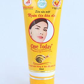 One Today - Sữa Rửa Mặt Ngừa Lão Hóa Da