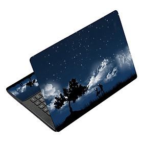 Miếng Dán Decal Dành Cho Laptop - Thiên Nhiên LTTN-38