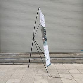 Combo 2 Bộ Chân Standee X - Standee 3 Chân 80x180cm