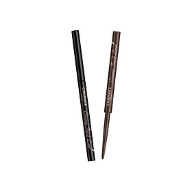 KẺ MẮT DẠNG GEL CREAMY TOUCH LINER