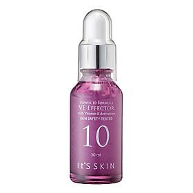 Tinh Chất Dưỡng Da It's Skin Power 10 Formula - VE effector 30ml