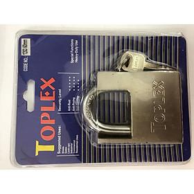 Ổ khóa Toplex chống cắt vuông cao cấp