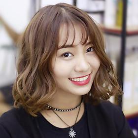 Combo Cắt + Phục Hồi Olaplex Or Trisyscore 003 Dành Cho Nữ Tại Salon Top Hair Việt Nam