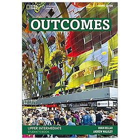 Outcomes Bre Upper Int Sb & Class DVD W/O Access Code