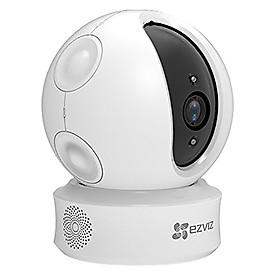 Camera Quan Sát IP Wifi Ezviz CS-CV246 (C6C 720P) 1MP - Hàng Chính Hãng