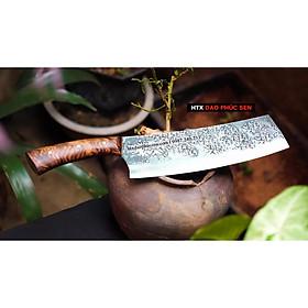 Dao Phúc Sen Dao Chặt Gà Đầu Bếp CG02