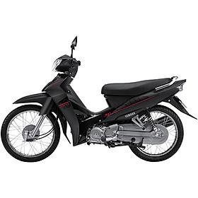 Xe Máy Yamaha Sirius Phanh Cơ (Nhiều màu)