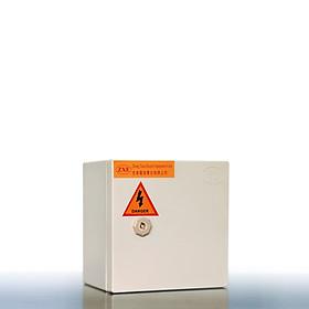 Vỏ Tủ Điện Nhựa (20x20x12 cm)