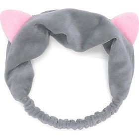 Băng Đô Tai Mèo Đa Năng - Nhiều Màu Cực Hot